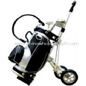 Golf trolley pen holders images
