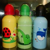 400ml Kids sports bottle images