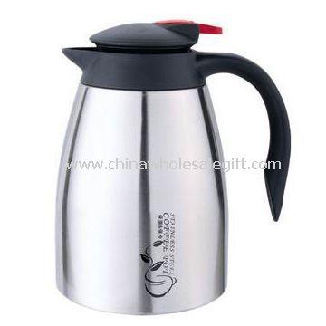 S/S COFFEE POT