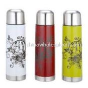 500ML Printed vacuum flask images