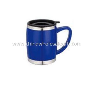 Fake ceramic mug