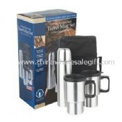 3PCS Travel Mug GIFT SET images