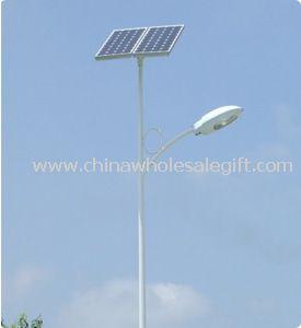 80W Solar Lighting System