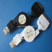 Apple Retractable Cable images