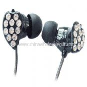 DIAMOND STEREO EARPHONE images