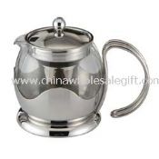 Tea Pot with filter images