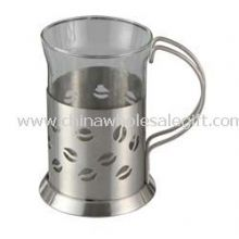 Chrome Coffee Cup images