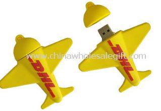plane usb flash drive