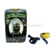 Crank manpower bike light with torch function images