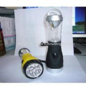 camping lantern and flashlight images
