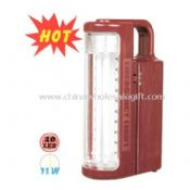 LED Emergency Light with AC/DC adaptor images