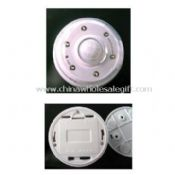 PIR sensor night light with stand on and auto fucntion images