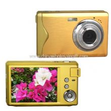 15Mega Pixels Slim Digital Camera with 4X Digital Zoom images