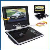 7.5 inch portable DVD player images