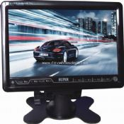 7 inch Stand- alone car TV Monitor images