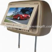 9 inch Headrest DVD player images