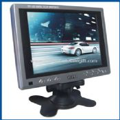 Stand- alone car TV images