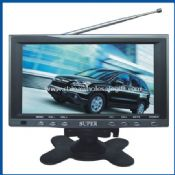 TFT-LCD analog panel Stand- alone TV images
