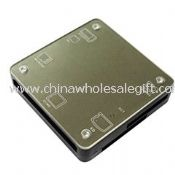 6 CARD SLOTS USB 2.0 All in 1 CARD READER images