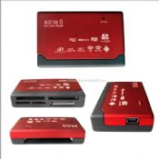 USB2.0 all in one card reader images