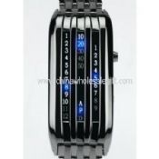 Fashion LED watch images