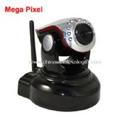 IP Camera images