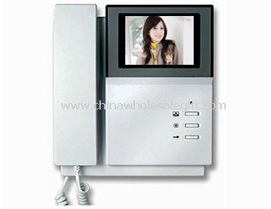 Video indoor phone
