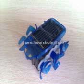 Solar moon mini car images