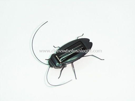Solar cockroach