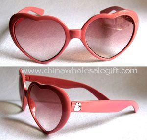 Lovely heart Sunglasses