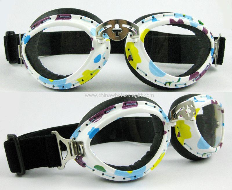 Moto Goggle