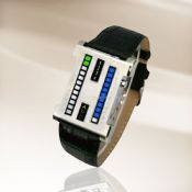 LED Watch images