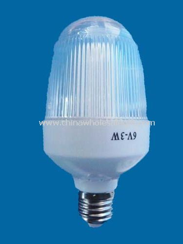 6V energy saving lamp