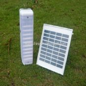 3W Solar power lighting images