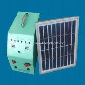 solar power generator images
