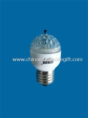 LED Negative Ions lamp