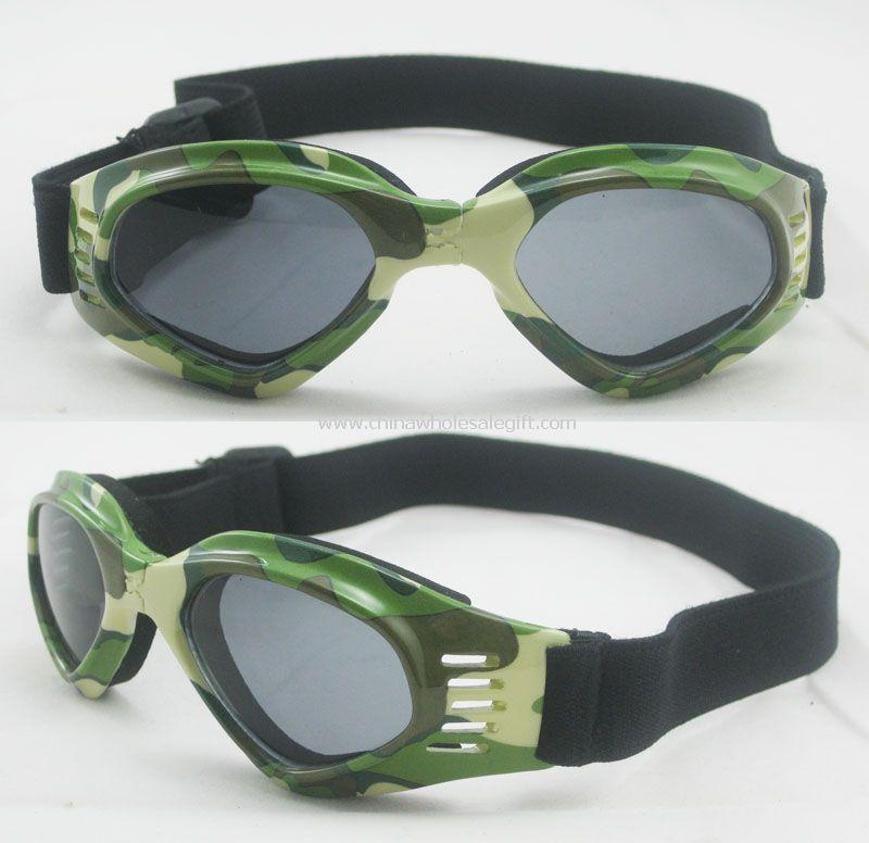 Pet spectacles