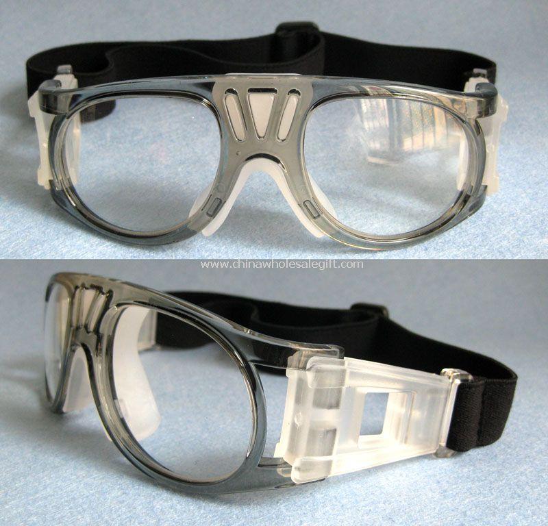 safe basketball glasses