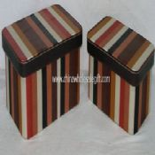 Leather Colorful Box images