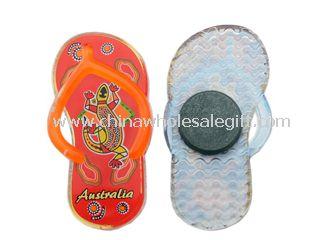 Shoe Shape Fridge Magnet