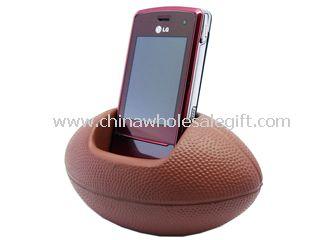 America Football Mobile phone holder