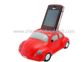 Car shape Mobile Phone Holder