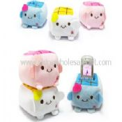 Plush Mobile Phone holder images