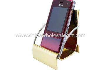 Metal Mobile Phone holder