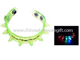 LED light wristband
