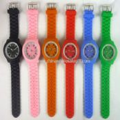Colorful Plastic Watch images