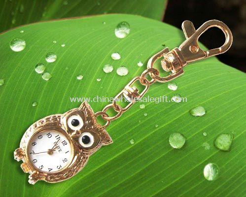 Hanging quartz watches