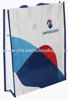 Heavy Zipper Bag