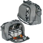 Picnic Carry Bag For 4 Persons images