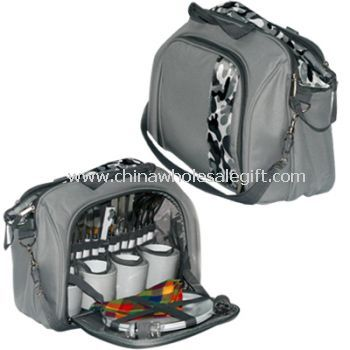 Picnic Carry Bag For 4 Persons